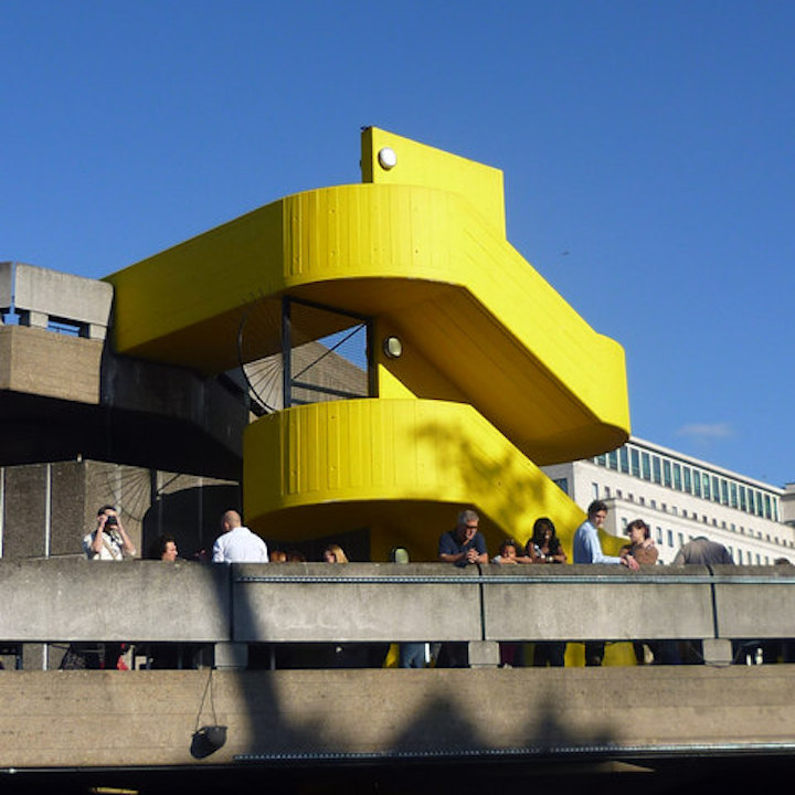 Content strategy: Southbank Centre